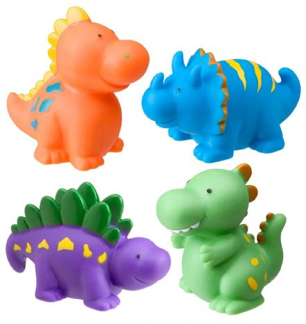 Alex Bath Toys  - Dinosaur Water Squirters